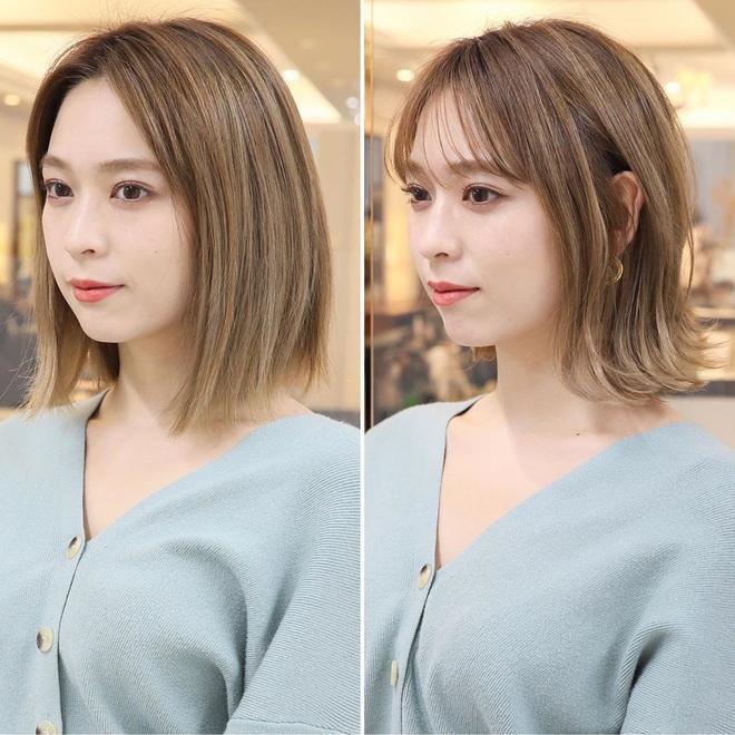 Không phải cứ để tóc ngắn là trẻ trung, các nàng còn phải uốn chút đỉnh thì mới lên hạng nhan sắc được - ảnh 4