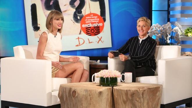 MC Ellen DeGeneres đòi giải tán The Ellen Show sau loạt bê bối chấn động? - ảnh 5