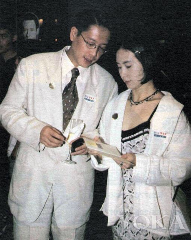 Chiêm ngưỡng loạt ảnh kiều diễm từ bé đến lớn của ái nữ mệnh phú quý Vua sòng bài Macau: Thuở thiếu nữ đẹp không khác mỹ nhân TVB - ảnh 7