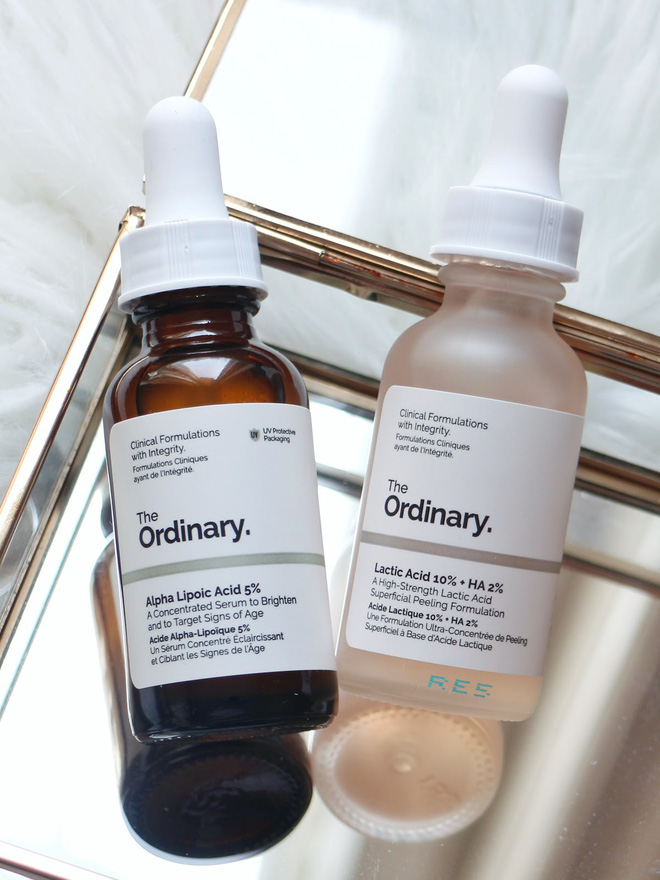 8 món chất lượng, giá rẻ ngạc nhiên của The Ordinary được cả beauty editor lẫn tín đồ skincare mê tít - ảnh 8