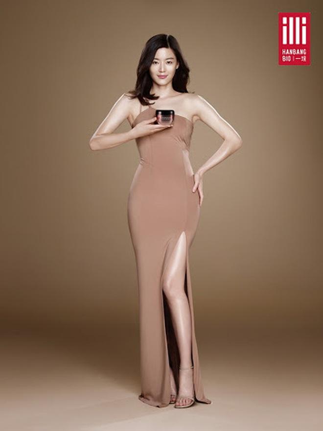 Mợ chảnh Jeon Ji Hyun hé lộ bí mật đằng sau body thần thánh qua 2 lần sinh nở, ai ngờ giống với BLACKPINK - Son Ye Jin - ảnh 9