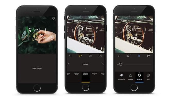 Top 3 ứng dụng chụp ảnh màu film siêu hot trên di động dành cho hội cuồng xu hướng vintage - ảnh 9