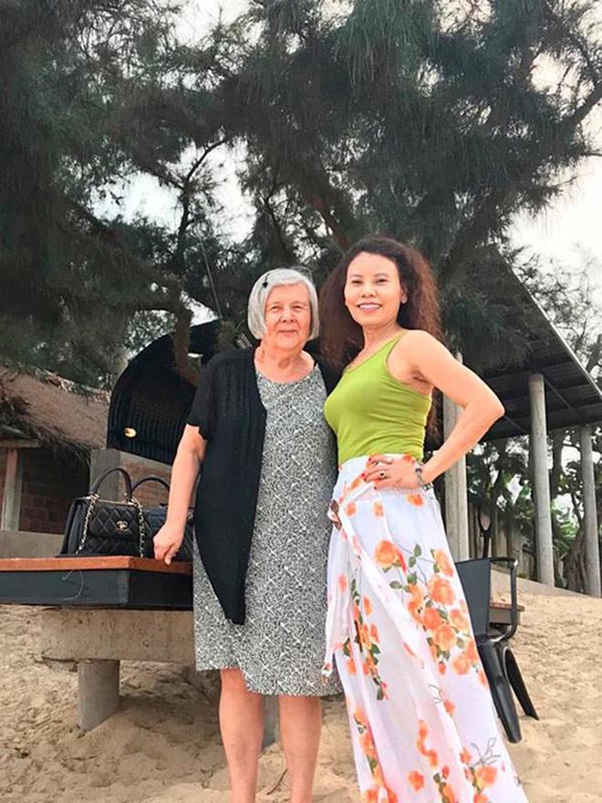 Kim Lý khoe ảnh chứng minh quan hệ thân thiết với Subeo, mẹ vợ tương lai liền có phản ứng ngay! - Ảnh 4.
