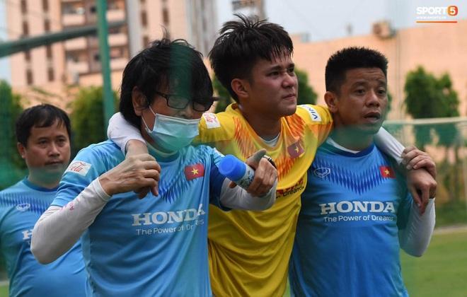 Lê Minh Bình: Con dao sắc nhưng dễ gãy của HLV Park Hang-seo tại U22 Việt Nam - Ảnh 1.