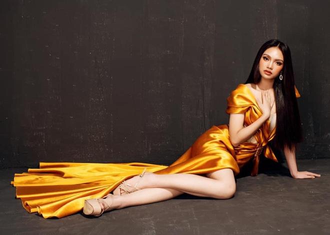 Thí sinh bị ép lấy chồng năm 17 tuổi của Hoa Hậu Việt Nam 2020: Ngoại hình cực nóng, có câu chuyện giống với H'Hen Niê - Ảnh 3.