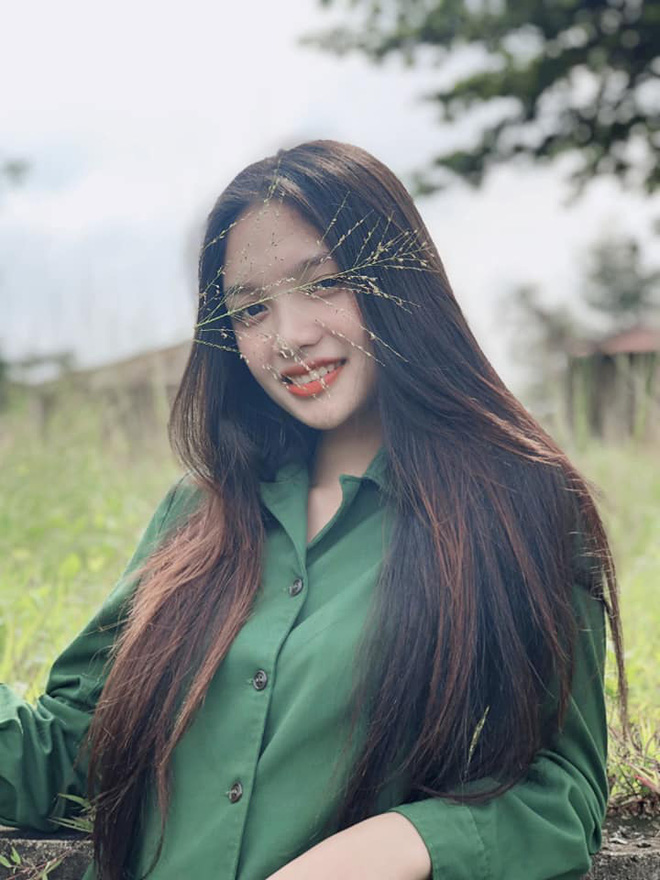 Thí sinh bị ép lấy chồng năm 17 tuổi của Hoa Hậu Việt Nam 2020: Ngoại hình cực nóng, có câu chuyện giống với H'Hen Niê - Ảnh 6.