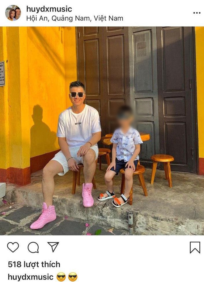 Lưu Đê Ly lên tiếng khi bị tố cho con đi Đà Nẵng chung nhưng vẫn cho bé đi học bình thường, không cách ly 14 ngày - ảnh 3