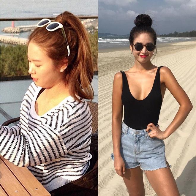 Gái xinh người Hàn chia sẻ bí quyết giảm 20kg nhờ thay đổi hoàn toàn lối sinh hoạt hàng ngày - ảnh 11