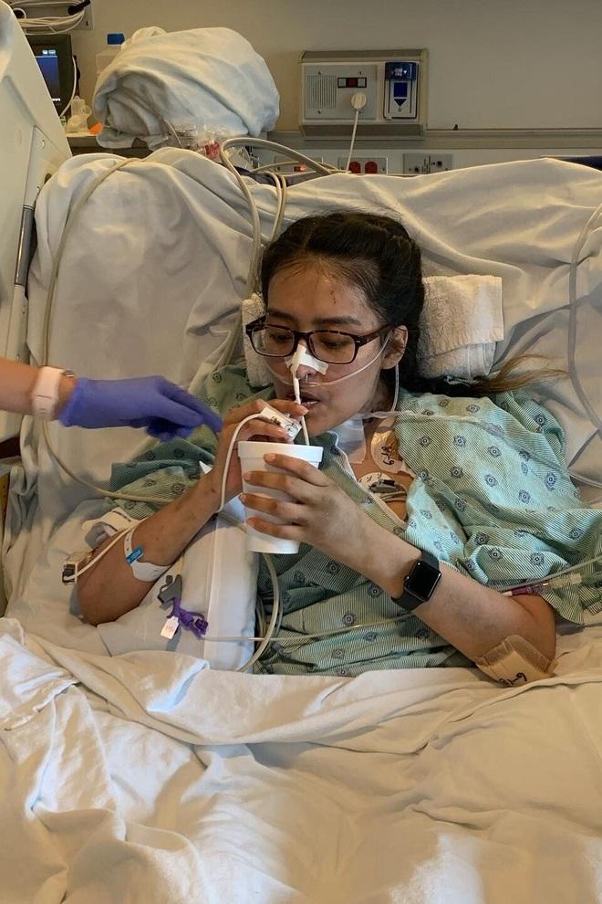 Đó là cơn ác mộng dài đến đáng sợ: Trải lòng của bệnh nhân Covid-19 đầu tiên được ghép phổi tại Mỹ sau khi trở về từ cõi chết - ảnh 5