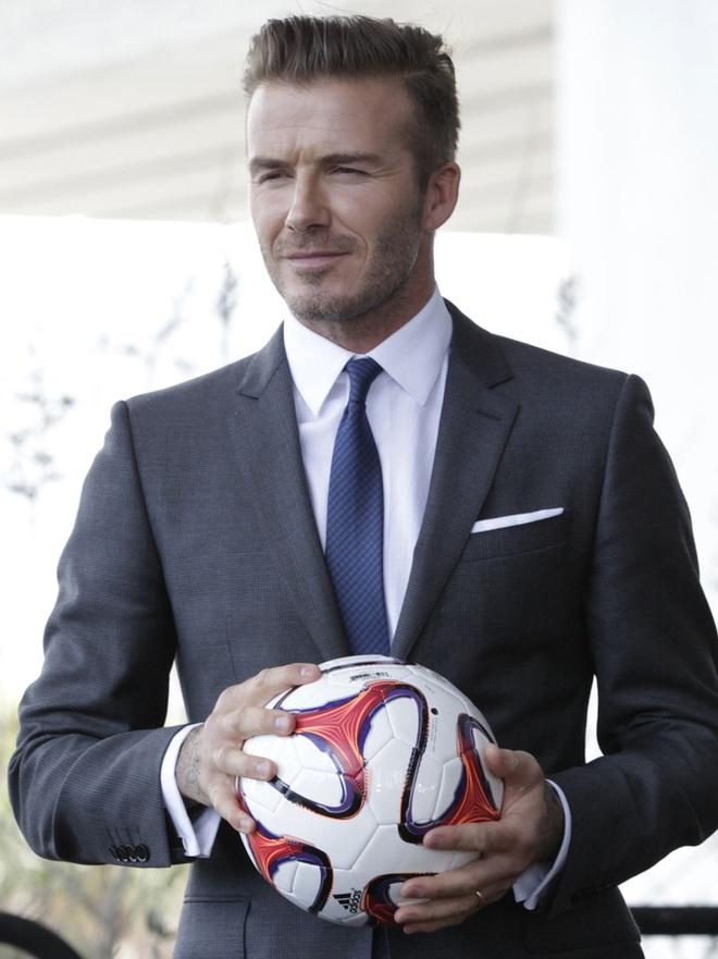 David Beckham dự định làm một bộ phim về cuộc đời mình, tính hợp tác với cả Netflix lẫn Amazon - ảnh 2