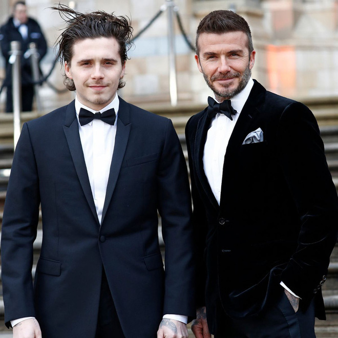 David Beckham dự định làm một bộ phim về cuộc đời mình, tính hợp tác với cả Netflix lẫn Amazon - ảnh 3