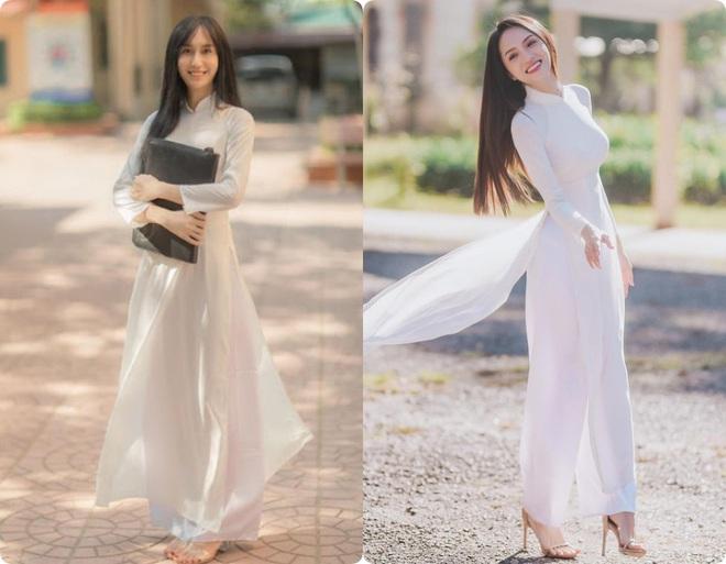 5 lần 7 lượt Lynk Lee ăn diện đặc sệt Hương Giang: Là học hỏi phong cách hay muốn làm bản sao của Hoa hậu chuyển giới? - ảnh 8