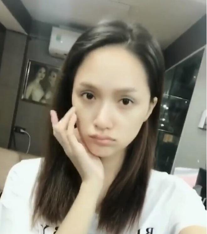 Đấu trường mặt mộc dàn mỹ nhân Vbiz: Hà Tăng - Nhã Phương đỉnh cao, Hương Giang và Mai Phương Thúy gây bất ngờ lớn - Ảnh 2.