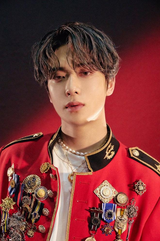 Mỹ nam Jaehyun (NCT 127) lần đầu đóng phim đã xí được vai chính web drama đình đám - ảnh 5
