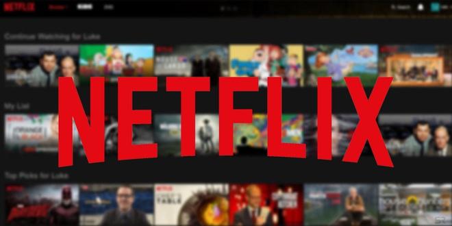 Netflix cập nhật tính năng tua nhanh, tua chậm khi xem phim - ảnh 2