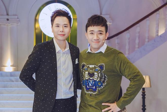 Trấn Thành gây tranh cãi khi làm MC Rap Việt, Trịnh Thăng Bình chỉ ra 3 điểm bênh vực khiến dân tình phải gật gù - ảnh 5