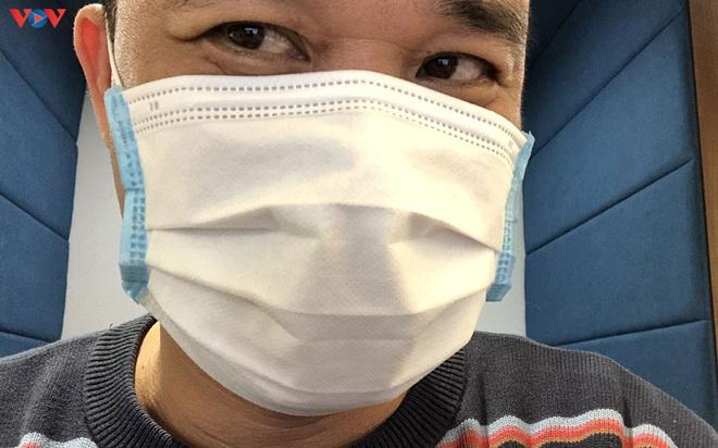 Thanh Hóa: Bắt buộc đeo khẩu trang nơi công cộng từ ngày 4/8 - ảnh 1