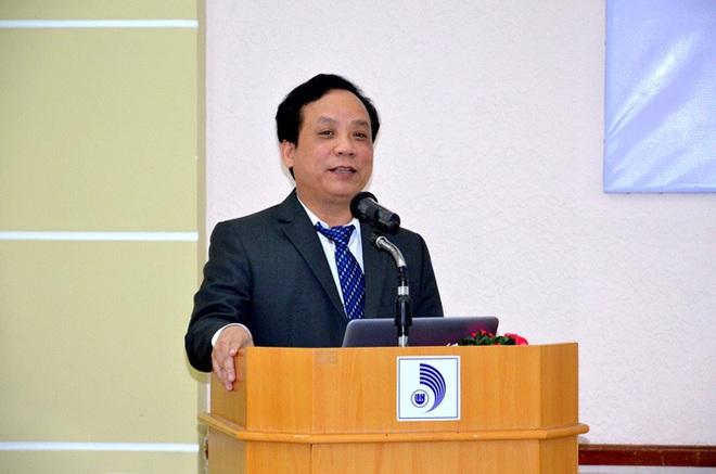 Đại học Đà Nẵng đề xuất phương án xét tuyển ưu tiên cho thí sinh Quảng Nam, Đà Nẵng - ảnh 1