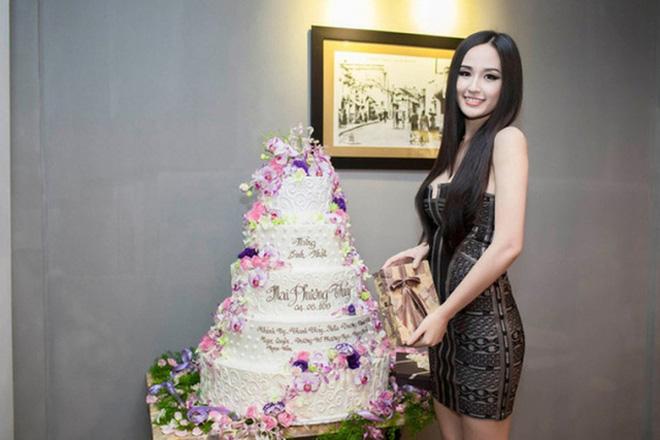 Hội bạn thân Hà Thành hội ngộ mừng sinh nhật Mai Phương Thuý, nhưng nhân vật chính lại đi đâu rồi? - ảnh 5