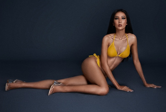 Những cái tên mới của Hoa hậu Việt Nam 2020 nhập hội đường đua bikini, ai cũng rất gì và này nọ - ảnh 17