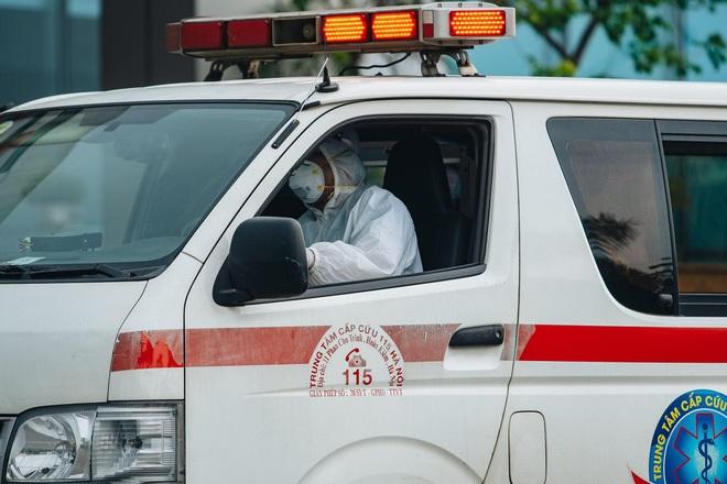 Sáng 5/8 công bố thêm 2 ca nhiễm Covid-19: Đều liên quan đến Bệnh viện Đà Nẵng - ảnh 1