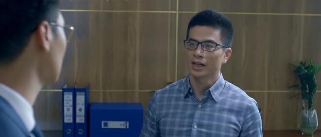 Sạn siêu to ở Tình Yêu Và Tham Vọng: Mạnh Trường đi Singapore công tác nhẹ nhưng anh lại xin visa? - ảnh 2