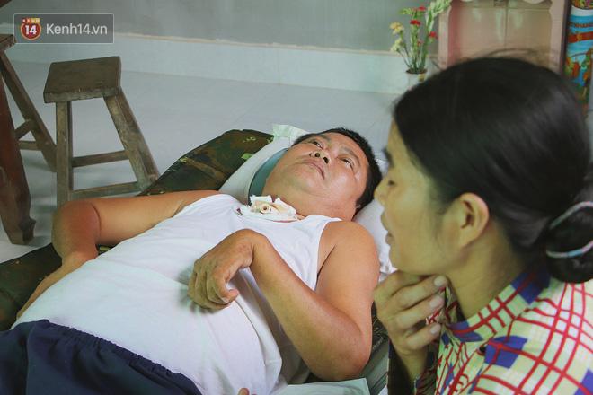 Cô gái trẻ đi làm nuôi cha nằm một chỗ thì gặp tai nạn dẫn đến tử vong, cả gia đình rơi vào bi kịch không lối thoát - ảnh 3