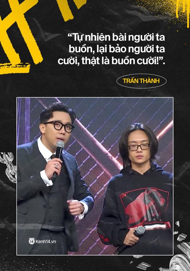 Đổ rạp trước những màn cà khịa đáng yêu của dàn sao Rap Việt! - ảnh 5