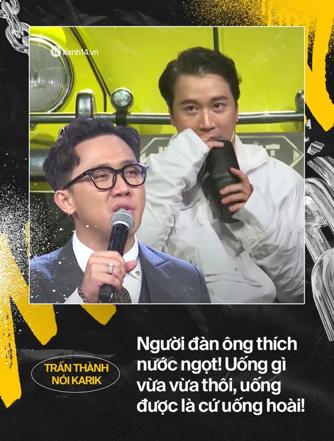 Đổ rạp trước những màn cà khịa đáng yêu của dàn sao Rap Việt! - ảnh 6