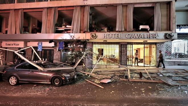 Tôi mất tất cả rồi: Bi kịch kép của người Lebanon sau vụ nổ chấn động, thảm họa nối tiếp thảm họa - ảnh 3