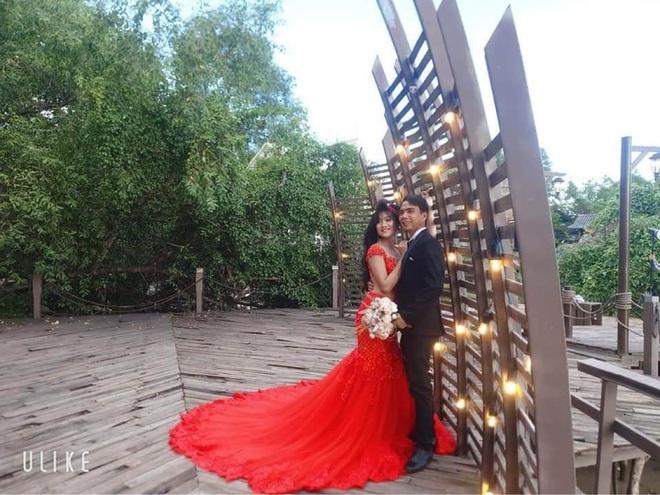 6 năm hẹn hò hay 9 năm đằng đẵng yêu xa, nhiều bạn trẻ vẫn chấp nhận hoãn đám cưới để ngăn chặn dịch Covid-19 - ảnh 9