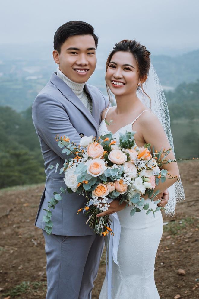 6 năm hẹn hò hay 9 năm đằng đẵng yêu xa, nhiều bạn trẻ vẫn chấp nhận hoãn đám cưới để ngăn chặn dịch Covid-19 - ảnh 3