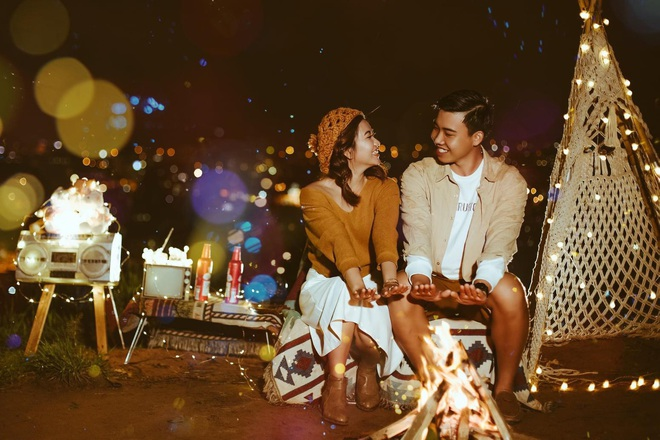 6 năm hẹn hò hay 9 năm đằng đẵng yêu xa, nhiều bạn trẻ vẫn chấp nhận hoãn đám cưới để ngăn chặn dịch Covid-19 - ảnh 2