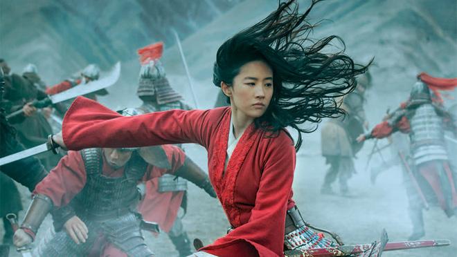 Chán hoãn chiếu, Mulan chốt kèo phát trực tuyến với giá bán cao ngất ngưởng - Ảnh 2.