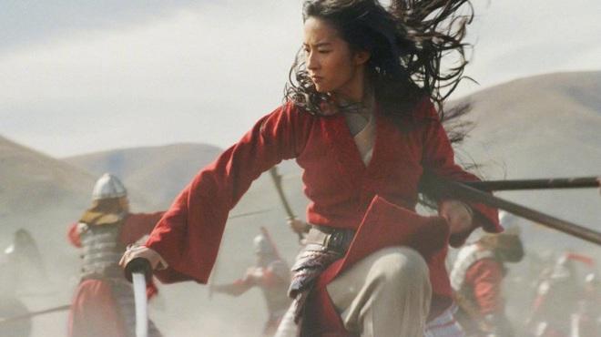 Chán hoãn chiếu, Mulan chốt kèo phát trực tuyến với giá bán cao ngất ngưởng - Ảnh 4.