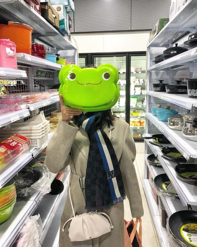 Rocker Nguyễn tình tứ chúc mừng sinh nhật người yêu, sẵn khoe luôn biệt danh của nàng là bé ếch - ảnh 3