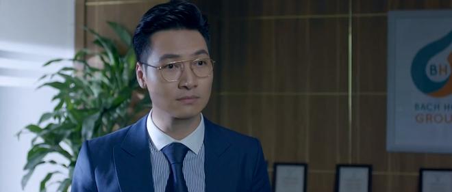Sạn siêu to ở Tình Yêu Và Tham Vọng: Mạnh Trường đi Singapore công tác nhẹ nhưng anh lại xin visa? - ảnh 3