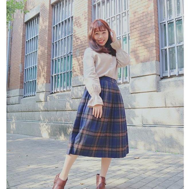 5 thay đổi nhỏ giúp cô gái Hồng Kông đổi size quần áo từ XL xuống M chỉ sau 4 tháng - ảnh 11