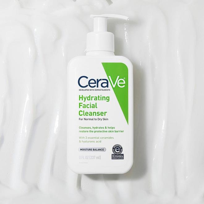 Bạn sẽ thôi nghĩ của rẻ là của ôi khi dùng thử 5 món skincare CeraVe được bác sĩ da liễu khen ngợi hết lời - ảnh 2