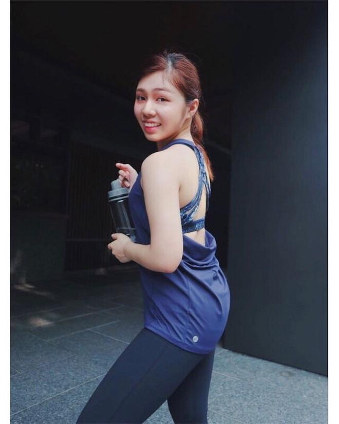 5 thay đổi nhỏ giúp cô gái Hồng Kông đổi size quần áo từ XL xuống M chỉ sau 4 tháng - ảnh 6