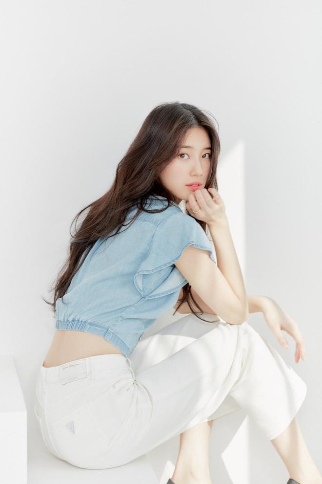 Sao Hàn chia sẻ những lời khuyên thiết thực về cách giảm cân, có 1 bí quyết được cả Seolhyun lẫn Soyou (SISTAR) cùng áp dụng - ảnh 8