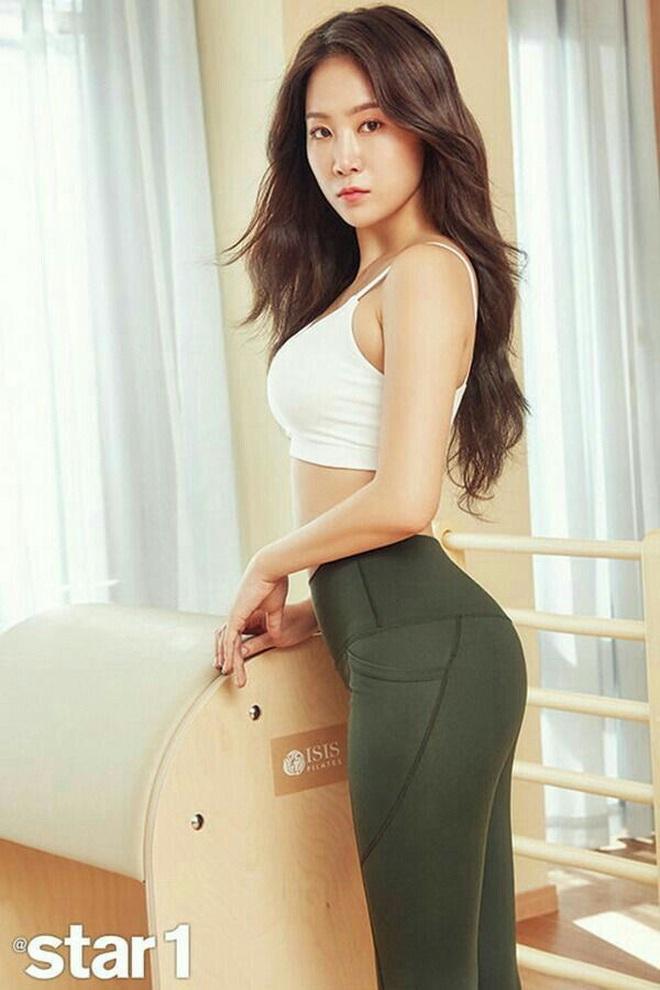 Sao Hàn chia sẻ những lời khuyên thiết thực về cách giảm cân, có 1 bí quyết được cả Seolhyun lẫn Soyou (SISTAR) cùng áp dụng - ảnh 14