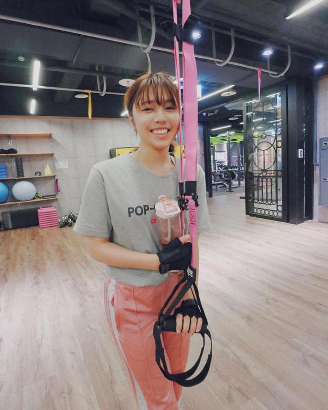 5 thay đổi nhỏ giúp cô gái Hồng Kông đổi size quần áo từ XL xuống M chỉ sau 4 tháng - ảnh 4