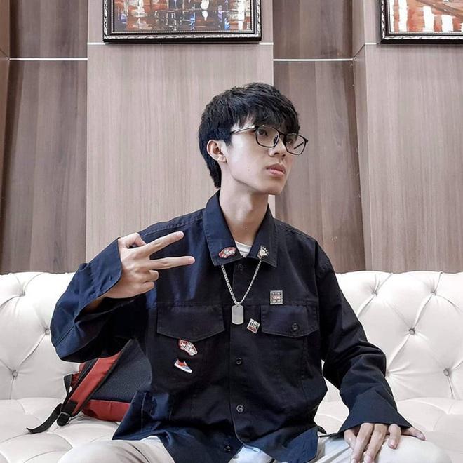 Hệ thống lại loạt trai đẹp từ King of Rap đến Rap Việt: Đã cool lại còn rap giỏi, có fan là chuyện dễ ợt - ảnh 7