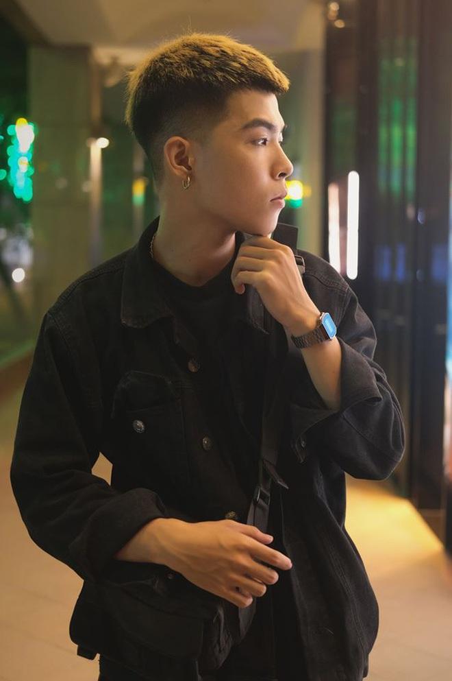 Hệ thống lại loạt trai đẹp từ King of Rap đến Rap Việt: Đã cool lại còn rap giỏi, có fan là chuyện dễ ợt - ảnh 13