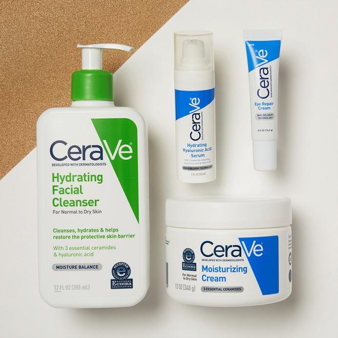Bạn sẽ thôi nghĩ của rẻ là của ôi khi dùng thử 5 món skincare CeraVe được bác sĩ da liễu khen ngợi hết lời - ảnh 1