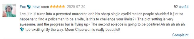 Phim của Lee Jun Ki được fan Trung chấm điểm cao phát ngất, soán ngôi luôn Điên Thì Có Sao - ảnh 7