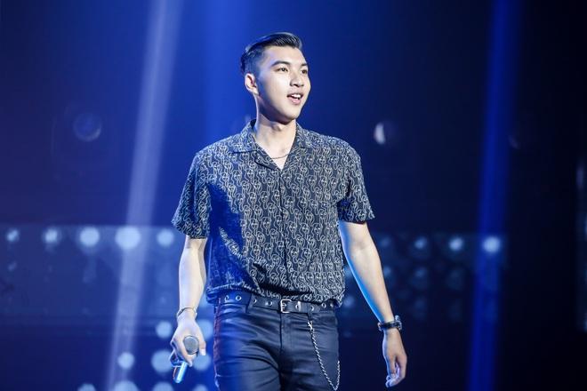 Rap Việt hot thật đấy nhưng thí sinh nổi bật nhất tuần qua lại là của King Of Rap! - ảnh 1