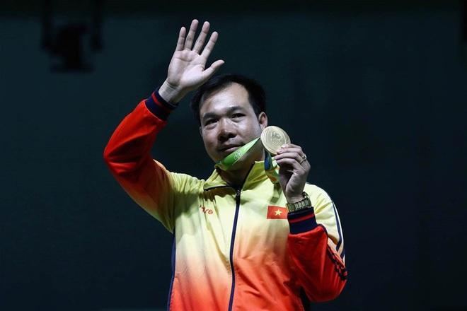 Ngày này 4 năm trước, VĐV bắn súng Việt Nam tạo địa chấn Olympic khiến người hâm mộ nháo nhác lúc nửa đêm - ảnh 1