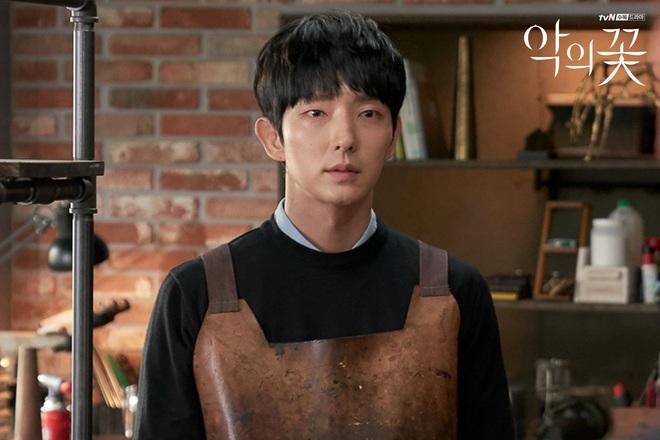 Phim của Lee Jun Ki được fan Trung chấm điểm cao phát ngất, soán ngôi luôn Điên Thì Có Sao - ảnh 11